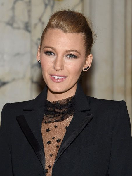Blake Lively Photos - 'The Age Of Adaline' New York Premiere - After Party - Zimbio