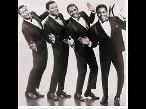 """FOUR TOPS-I""""LL TURN TO STONE"""
