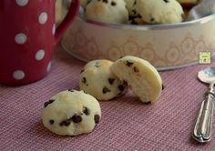 Bocconcini morbidi ricotta e cioccolato ricetta facile morbidi e irresistibili grazie a pochi ingredienti sani e genuini