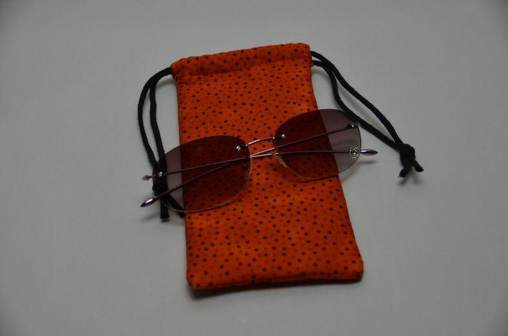 Brillenetuis - Brillenetui - ein Designerstück von StoffAttitude bei DaWanda zu kaufen unter: http://de.dawanda.com/product/98110779-brillenetui