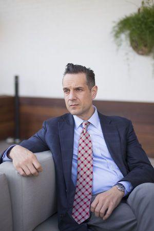 Daniel Lockney, Technology transfer program executive, NASA
