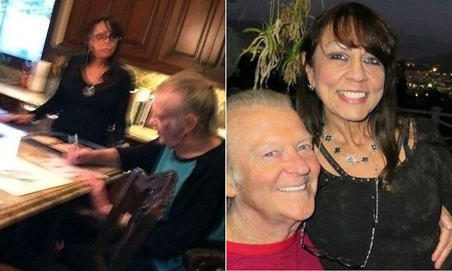 How freak accident with spurs killed Randy Meisner's wife