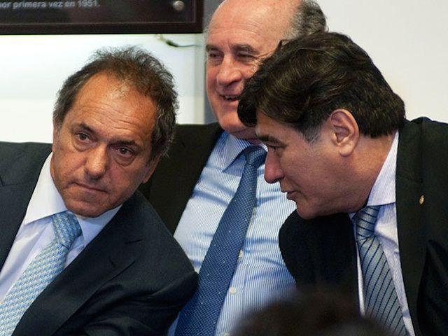 El gobierno subestima tanto al pueblo argentino, que ya no cree necesario disimularlo | OPI Santa Cruz