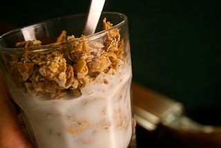 Gluten-Free/Dairy-Free Brown Sugar Corn Flakes Cereal Recipe
