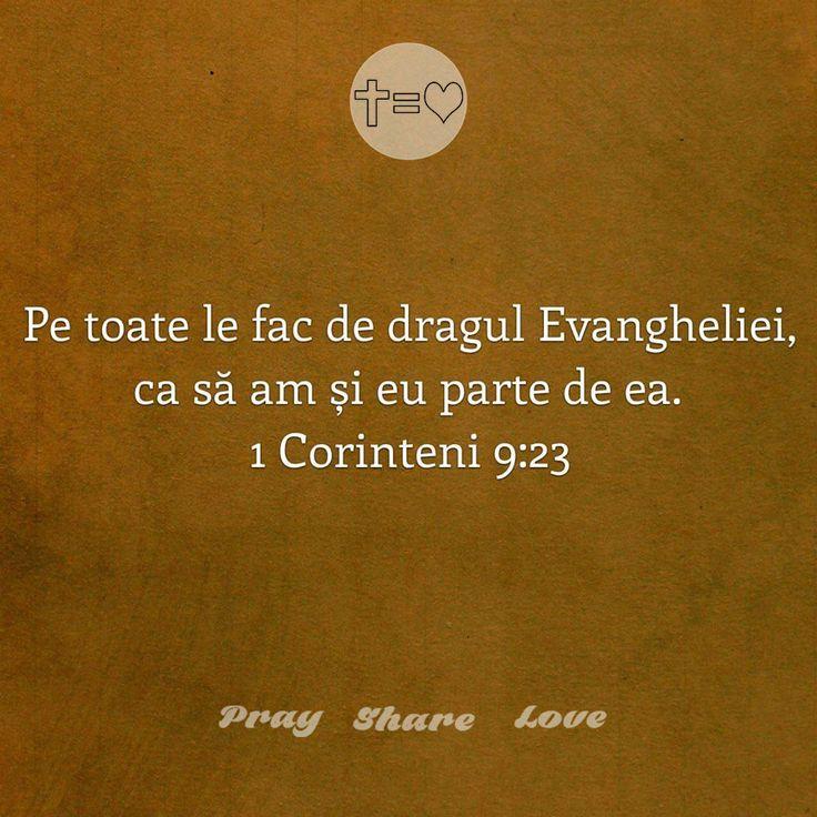 https://www.facebook.com/praysharelove/ #Evanghelie #dăruire #dragoste