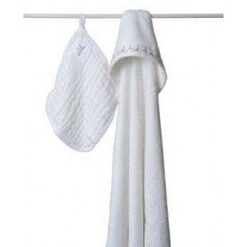 aden + anais Water Baby Towel and Cloth