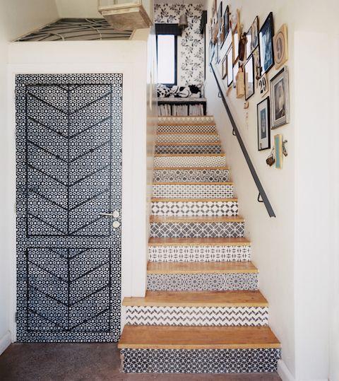 House Envy: A Moroccan Home Tour #aromabotanical