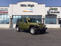 2008 Jeep Wrangler Unlimited #cars #usedcars #autosales