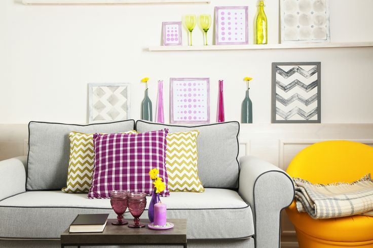 Kolorowe akcenty nadają wnętrzu wyjątkowy charakter i pozwalają wyrazić indywidualny styl domowników. Jakie kolory z palety Beckers Designer Colour oddałyby najlepiej Wasz temperament?