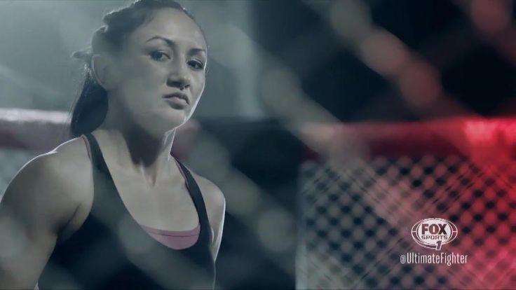 The Ultimate Fighter: Carla Esparza