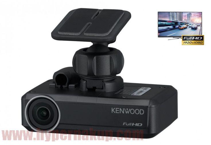 Kamera do auta - Autokamera Full HD HDR Kenwood DRV-N520  - Hlavné prvky funkcieVideozáznam vo vysokom rozlíšení Full HD je k dispozícii v kompaktnom dizajne, ktorý dokáže zaznamenať akýkoľvek výskyt alebo poruchy, s ktorými sa môžete stretnúť počas jazdy vo vozidle. S technológiou HDR (High Dynamic Range) dokáže zaznamenávať video na tmavých a svetlých miestach bez podexponovania alebo preexponovania obrazu. Gyro senzor automaticky detekuje, keď nastane udalosť, a oddelí časť pamäte v rámci…