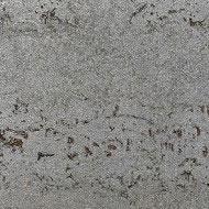 Shimmery Grey Cork Floors