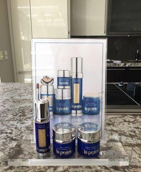 Makeupper | La Prairie Skin Caviar Event | http://www.makeupper.co.nz