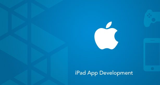 iPad application development & software programming services for marketing, advertising, entertainment and gaming