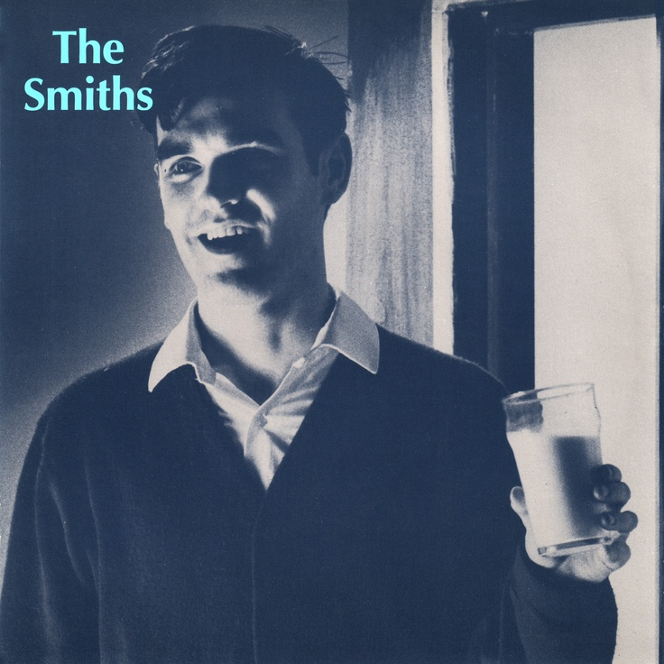 """The Smiths, What Difference Does It Make / Back to the Old House UK 7""""."""