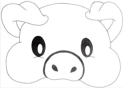 Careta+cerdo.JPG (500×357)