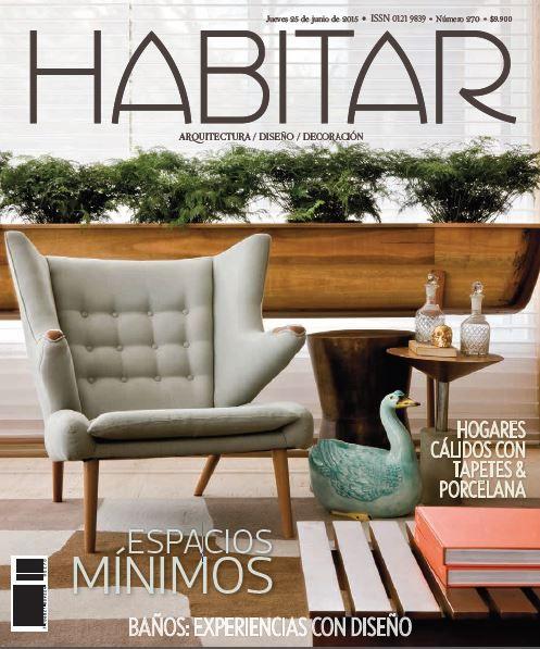HABITAR ed. 270 ESPECIAL: BAÑOS