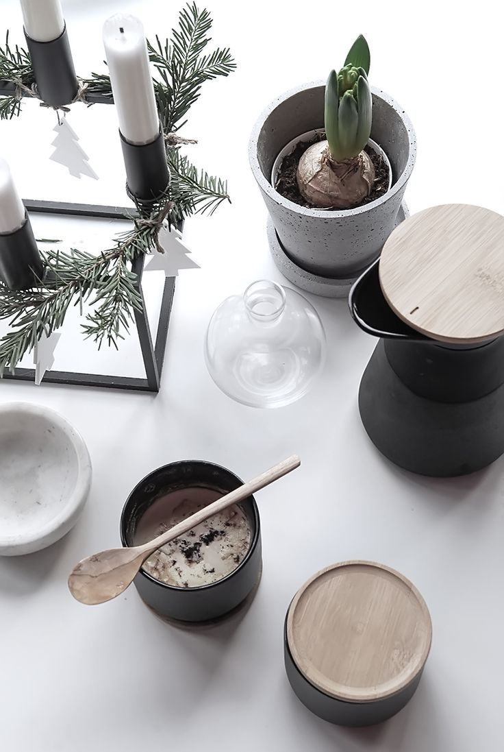 Only Deco Love: Stelton Theo Stoneware - Slow Brewed Coffee methods