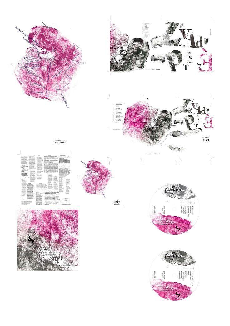 Mészáros Nóra Graphic 2014