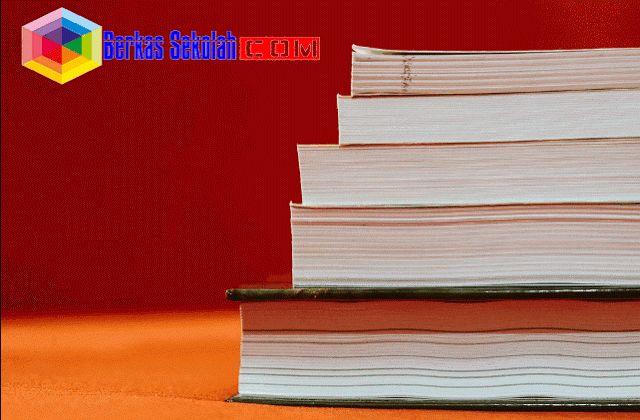 Berkas Sekolah - Definis singkat mengenai Silabus yakni adalah rencana pembelajaran pada suatu kelompok mata pelajaran/tema tertentu yang mencakup standar kompetensi  kompetensi dasar materi pokok/pembelajaran kegiatan pembelajaran indikator penilaian alokasi waktu dan sumber/bahan/alat belajar. Silabus dibuat Guru Mata Pelajaran dengan melihat SK dan KD untuk dikembangkan menjadi RPP sebagai persiapan dalam pelaksanaan KBM di kelas. Ini sebagai bukti bahwa dengan dibuatnya Silabus ini Guru…