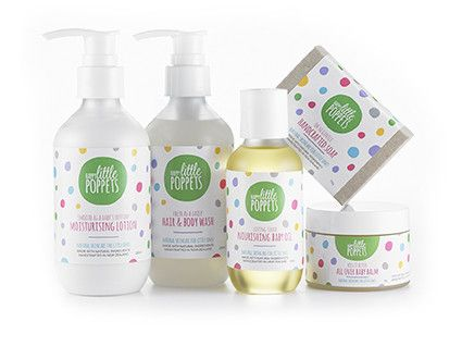 Happy Little Poppets natural skincare products for all your little ones. Contains no nasties just natural gentle ingredients. Scented with natural oils to nurture your little poppet's skin. See more at www.entirelynz.co.nz/skincare