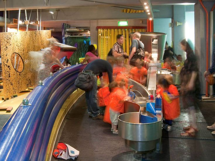 101 Things To Do In London With Kids Water Games At The Science Museum In 2020 London With Kids London Kids Things To Do In London