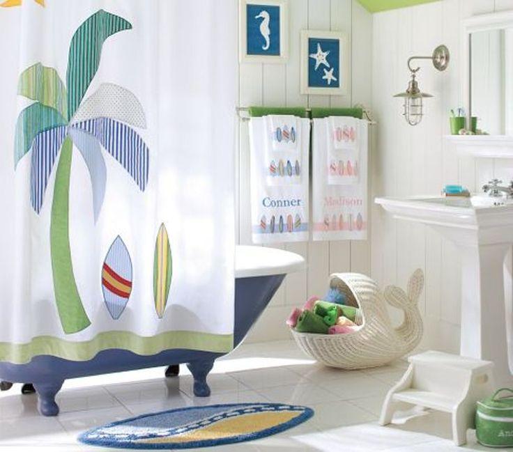 Beach Bathroom Decor | Bathroom Beach Decor Ideas : Bathroom Beach Decor. Bathroom Beach ...