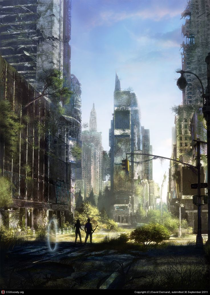 423 best images about Environment Concepts: Apocalyptic ...