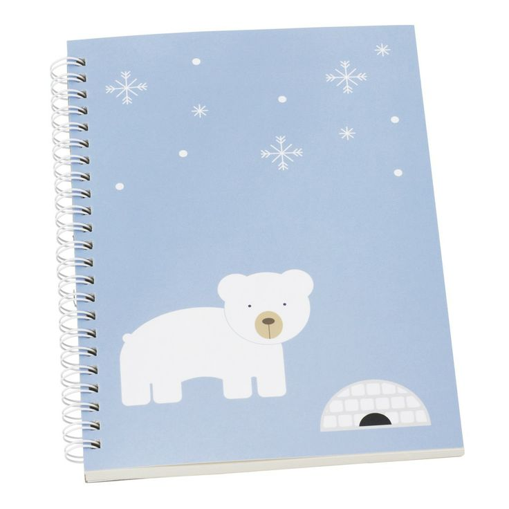 The perfect Notebook to throw in your bag – note-take in style with this gorgeous A5 Everyday Notebook. #backtoschool