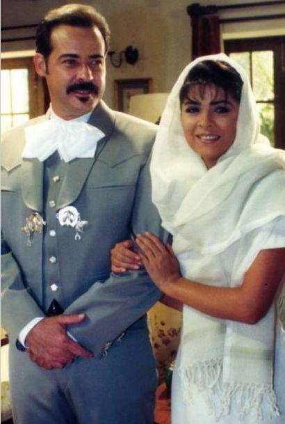 #Televisa telenovela Abrazame muy fuerte :)