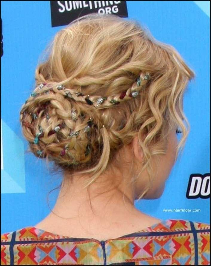 Mittelalterliche Frisuren Selber Machen Mit Haarschmuck