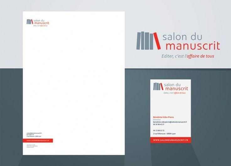 Logo, papier entête et carte de visite                                                                                                                                                                                 Plus