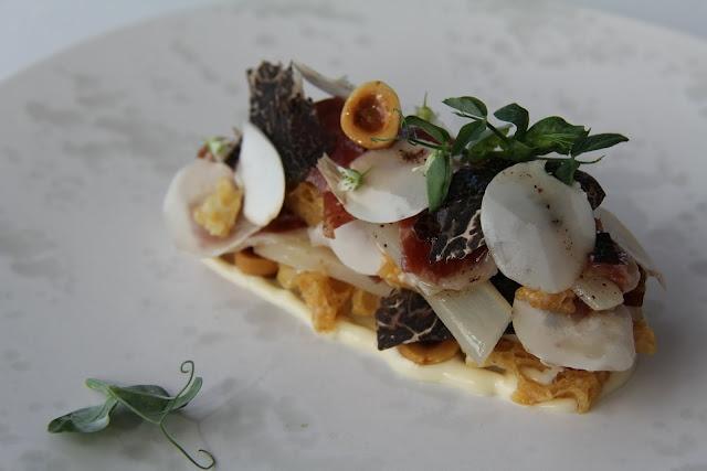 EATspeak: Quay Restaurant - Sydney
