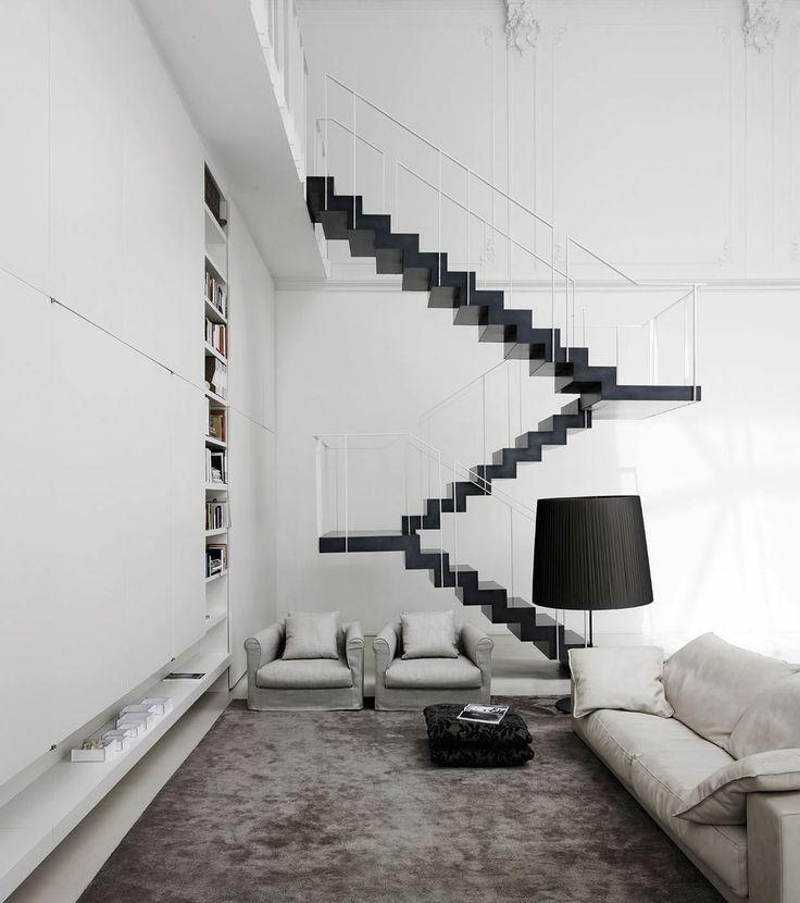 Private House @ Monza by Lissoni Associati