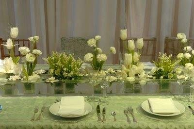 The Wedding Decorator: Preston Bailey - My Idol!