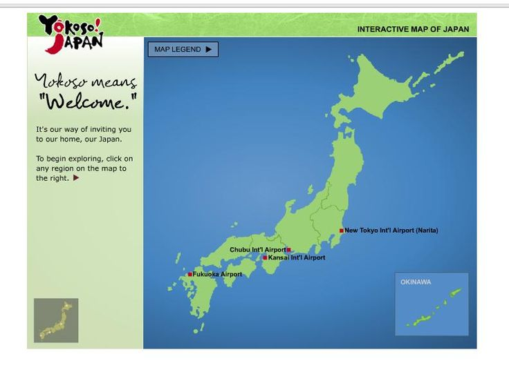 Pin By Felicity Walker On Maps Of Japan Map Interactive Map Japan
