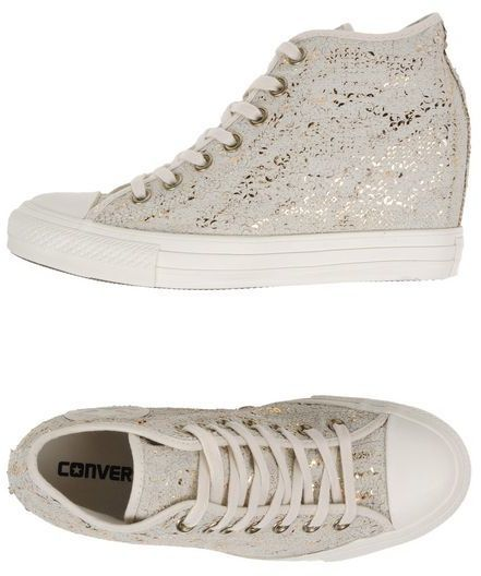 CONVERSE ALL STAR High-tops & trainers