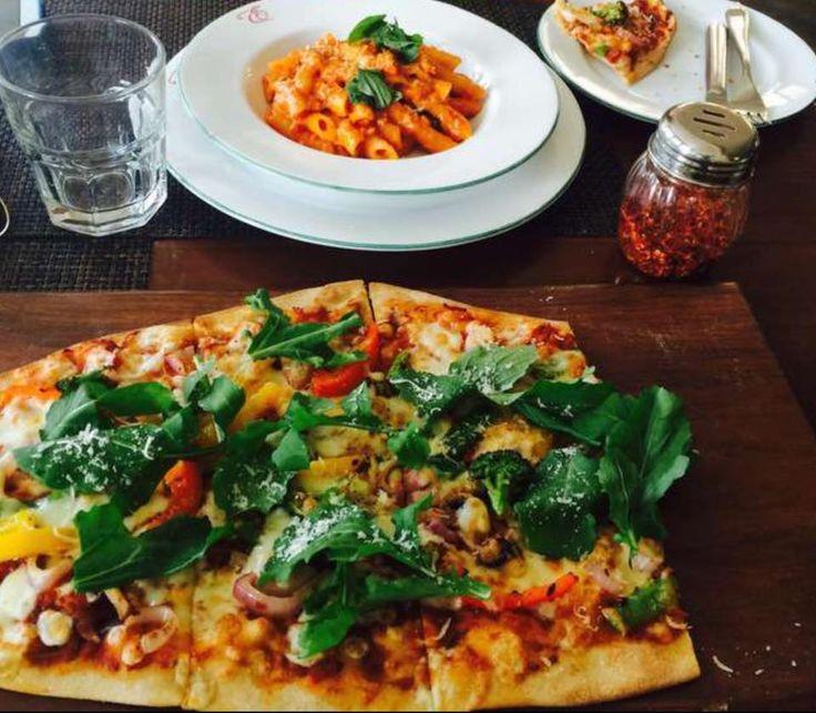 Pin by elmas bakery bar kitchen on pizzas by elmas