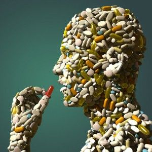 Prescribed drug deaths now outnumber traffic fatalities in the US.