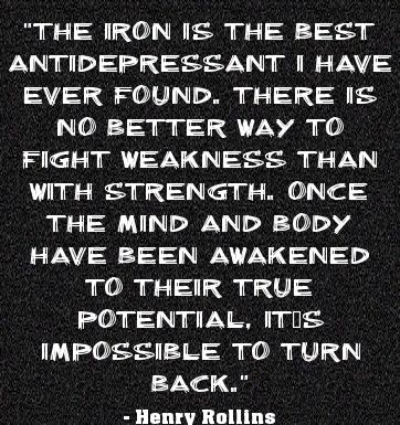 Best 20 powerlifting quotes ideas on pinterest - Powerlifting quotes ...