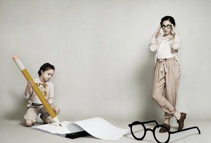10 Cara Hebat Merangsang Kreatifitas Pada Anak