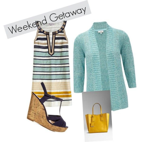 """spring weekend getaway outfit"" by jedwardskids on Polyvore"