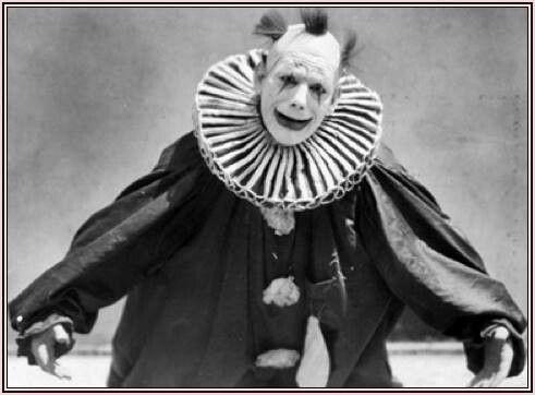 Od suze do osmeha... - Page 5 Fcf8b4708761d8a59e7a6607b72dd6bf--clown-film-creepy-clown