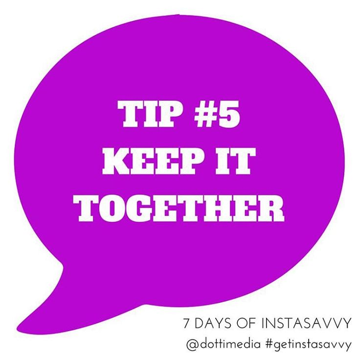 #7DaysofHashtagSavvy DAY 5: Keep it Together.   1. Spaces are for between hashtags not within a hashtag! 2. If you want to hashtag #ByronBay it's got to be all one word 3. If you write it as #Byron bay only the word Byron will be used as a hashtag.  Dotti Media. Saving the world one hashtag at a time.  We want you to start using better hashtags with your Instagram account!  For 7 Days we're posting our Dotti Ninja Hashtag tips for you to follow.