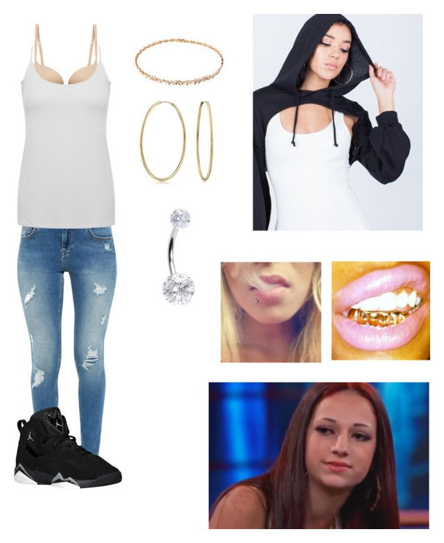 tryna look like danielle bregoli heres what u need <span class=