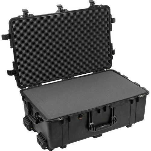 Pelican 1650 Large Camera Case with Foam