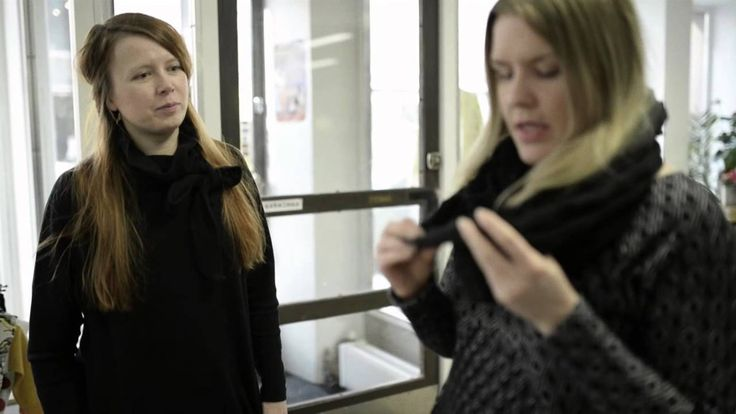 Kukaneko / MUKA VAn mimmien haastattelu