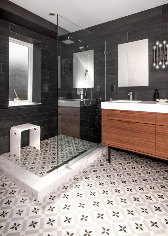 Favourite bathrooms of 2014 - part 1 - desire to inspire - desiretoinspire.net