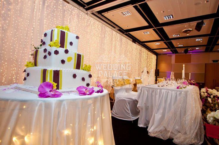 Head Table @ Skycity Convention Centre
