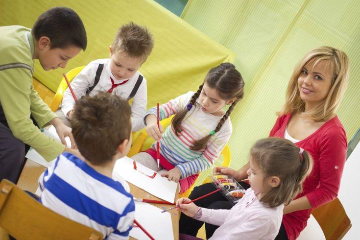 Arteterapia para niños con déficit de atención